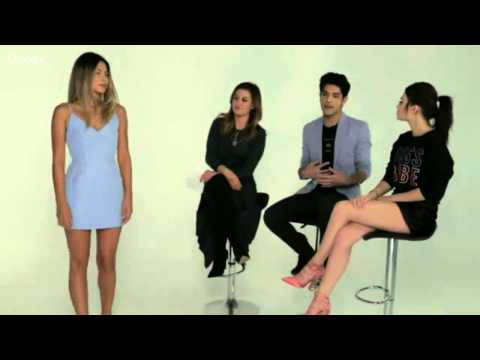 Live with Kelli Berglund and Adeel khan - Shop MUSE collection