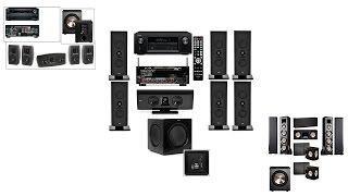 Top 5 Best Home Theater System Reviews