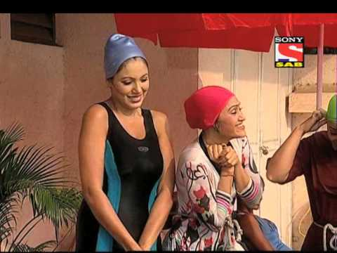 Babita Ji red hot | Doovi Taarak Mehta Ka Ooltah Chashmah Jethalal And Babita Ji Hot