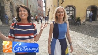 Step into medieval Germany in Regensburg | Getaway