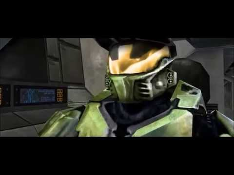 Search halo combat evolved award winning work halo combat un evolved final part the maw sciox Images