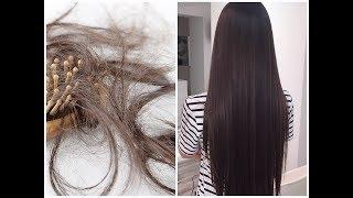 видео Почему очень сильно выпадают волосы