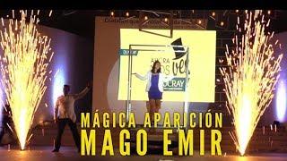Mágica Aparición Interactiva por El Mago Emir