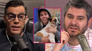 Why is Steve-O An Animal Rights Activist?