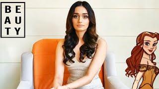 Manushi Chhillar gives Beauty and Health Tips