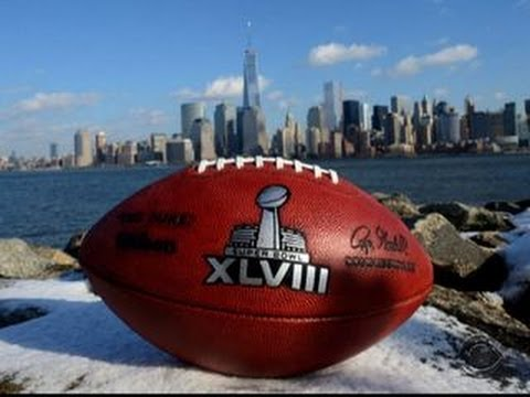 New Jersey feeling shafted by Superbowl publicity