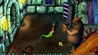 Spongebob the Movie PC Game Chapter 4 Free Mindy!