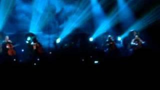 Apocalyptica - Bittersweet (12/09/07)