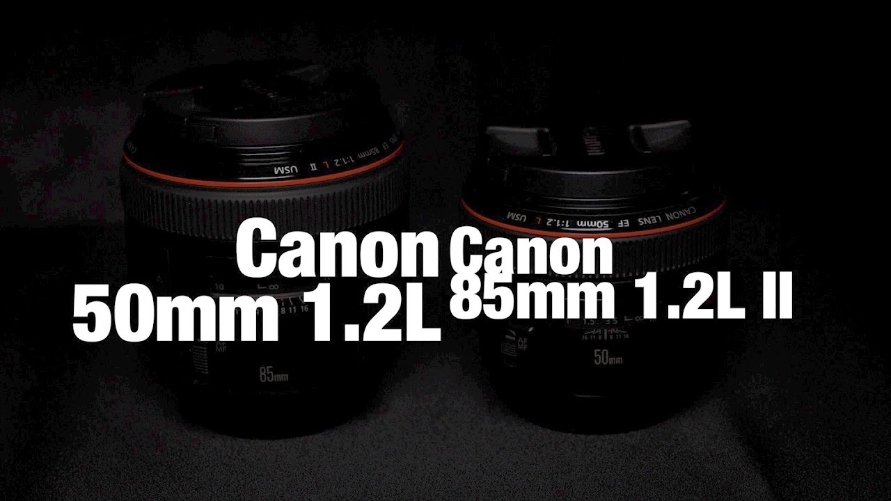 HOW SHARP IS THE CANON 50MM 1.2L USM LENS (WITH IMAGE SAMPLE .