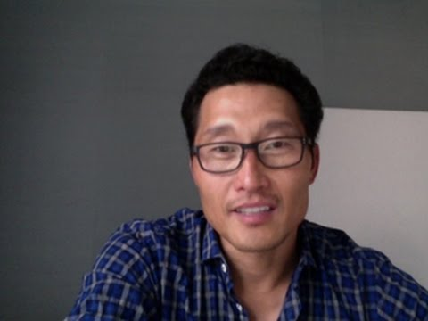 Daniel Dae Kim: How we get to a postracial society