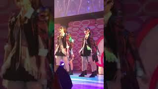 20180808 AKB48 team8 エイトの日 豊洲ピット 佐藤栞 本田仁美