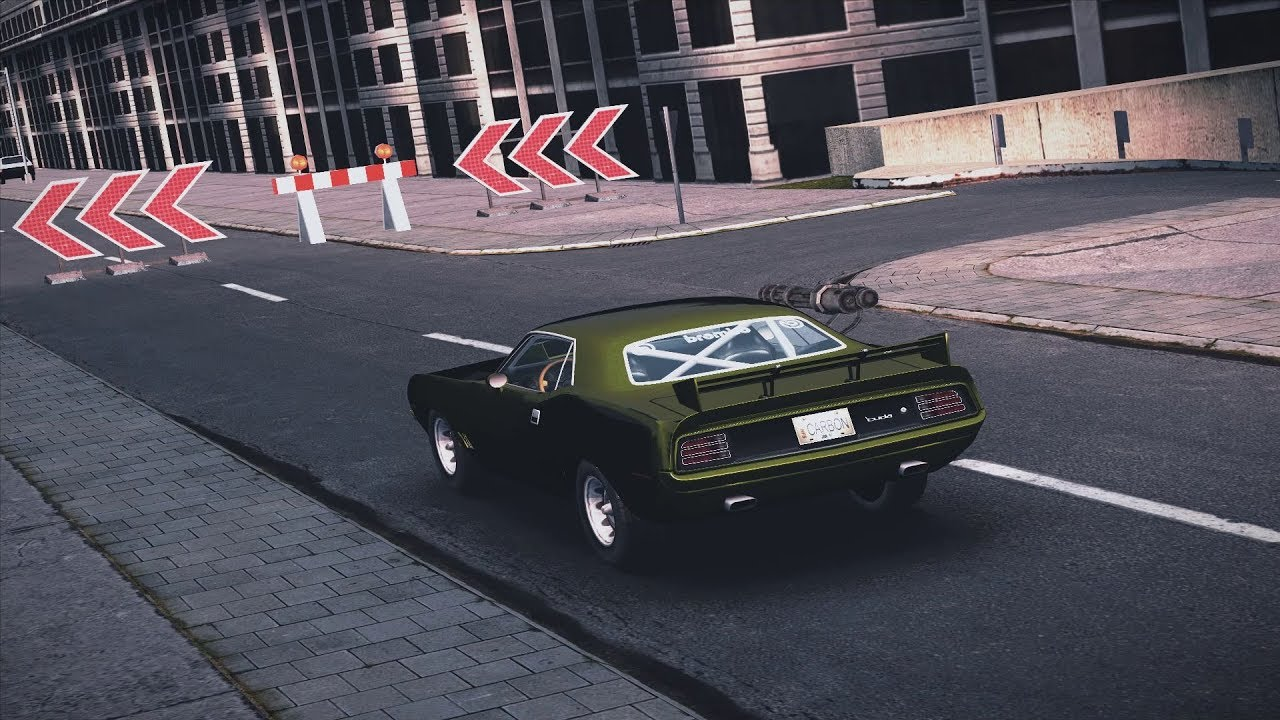 Dodge Cuda 2020