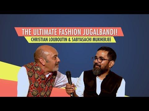 Meet The Men Who Designed Deepika's Wedding Lehenga And Shoes | Sabyasachi | Christian Louboutin