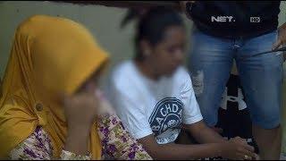 Tertangkap Basah Sedang Pesta Sabu, Ternyata Ada 2 Wanita Tersembunyi di Kamar - 86