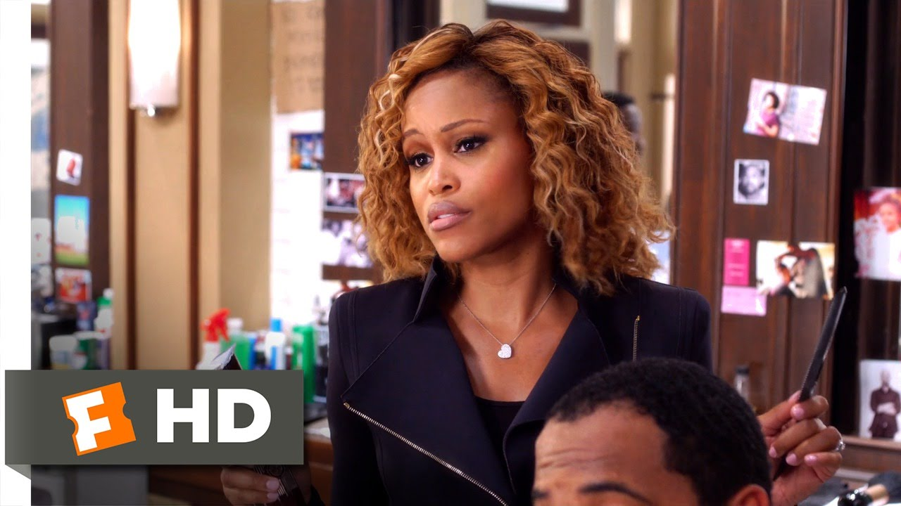 Download Barbershop: The Next Cut - Unequal Opportunity Scene (3/10)   Movieclips