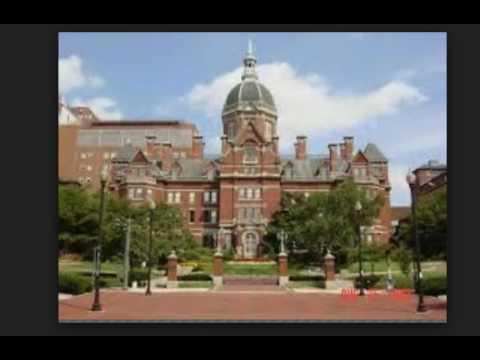 Johns Hopkins University, USA