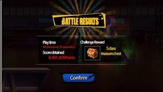 Video Adventure Conquering Battle - 2017 The God of Highschool with NAVER WEBTOON download MP3, 3GP, MP4, WEBM, AVI, FLV Maret 2018
