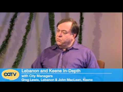Lebanon and Keene In Depth