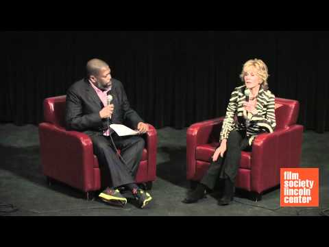 A Conversation with Jane Fonda
