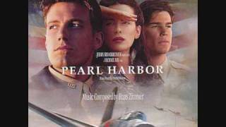 Pearl Harbor Soundtrack - War