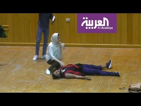 فرقة ستارة.. مواجهة تحديات ليبيا بالفن  - نشر قبل 32 دقيقة