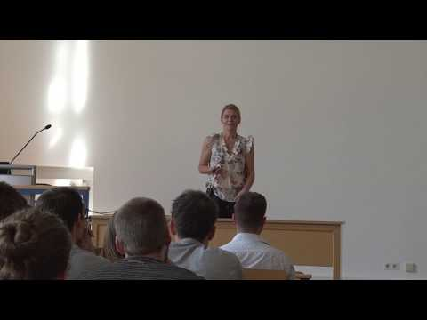 """Business Case for Sustainability"" mit Katja Freiwald (DGP/Unilever)"