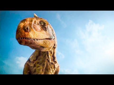 Top 5 Dinosaur Moments   BBC Earth