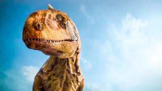 Top 5 Dinosaur Moments | BBC Earth