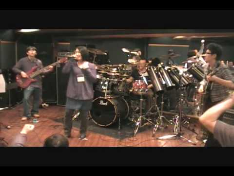 Pull Me Under - Dream Theater Cover Session Vol.3_2010/02/20【音ココ♪】