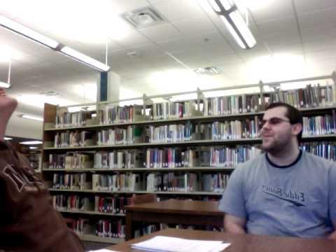 Job Placement Interview Ryan Luce