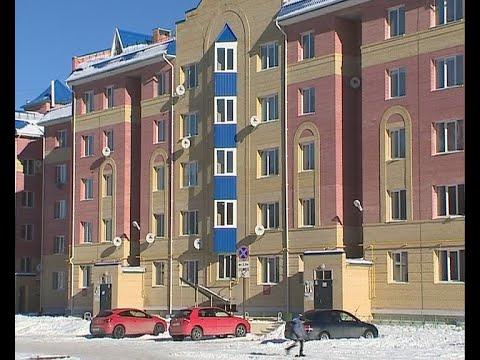 Получить квартиру или дом по договору социального найма. ТК «Первый Советский»