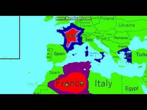 Future of Europe part 11( dissolution of the Soviet Union)