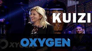 OXYGEN Pjesa 2 - Kuizi 20.10.2018