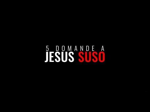 Esclusivo: 5 domande a... Jesus Suso