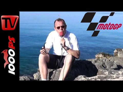 MotoGP 2016 Mugello | Motorplatzer | Rossi, Lorenzo, Marquez