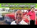Pickup y Autos antiguos modificados y restaurados NO MEXICANICOS ?? ?? ?? CAMIONETAS NO EN VENTA