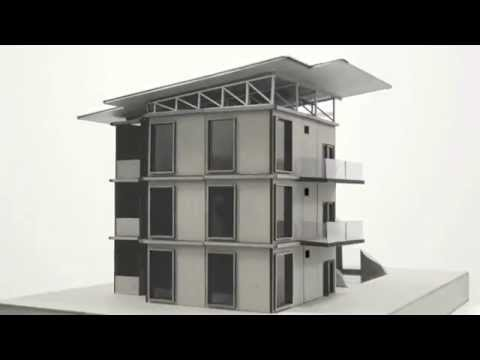 Industrialised Building System_ Case Study