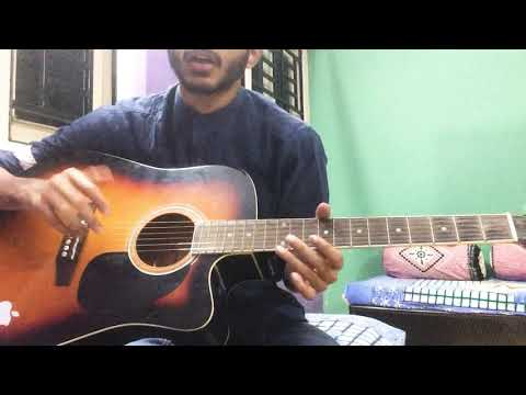Vhalam avo ne (Gujarati) guitar tutorial