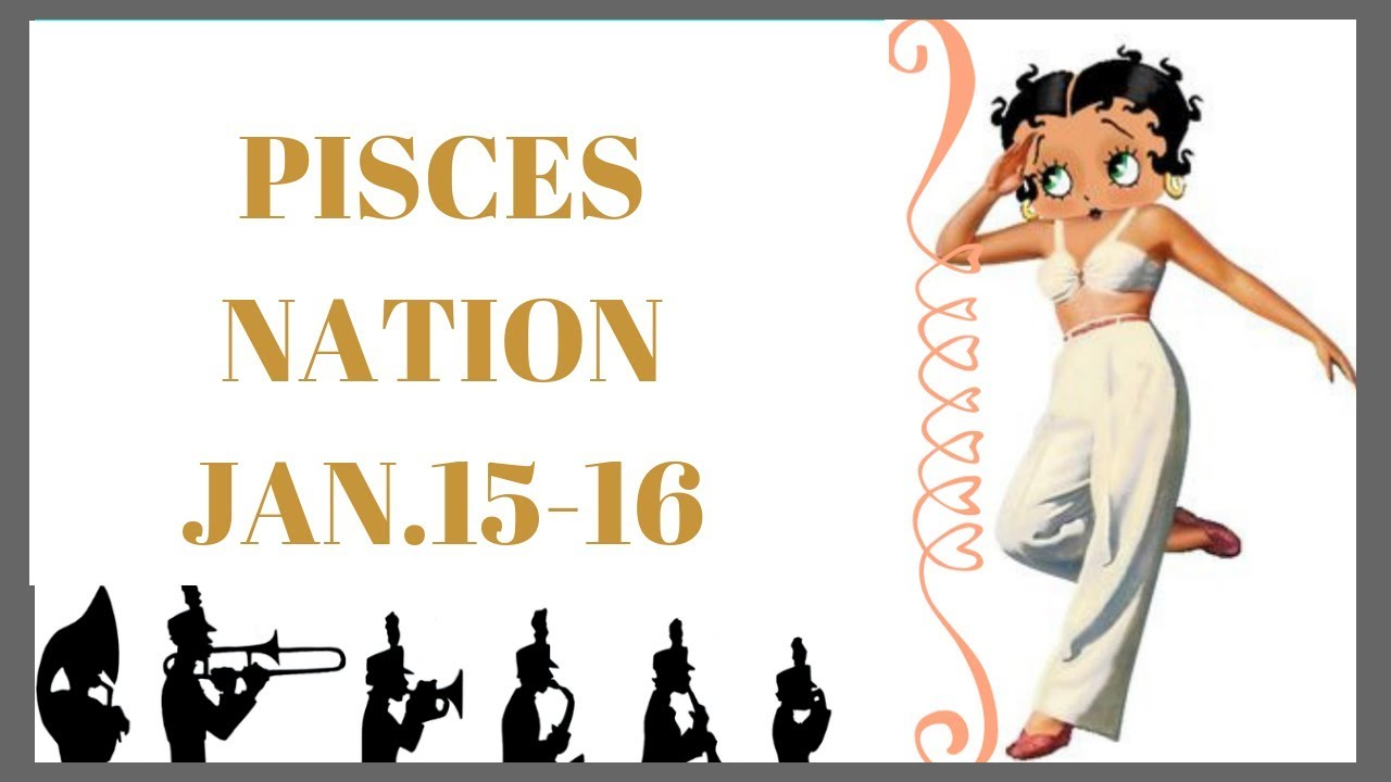 PISCES~SOMEBODY IS FEELING CONFUSED, HURT, AND REJECTED~JAN