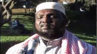 Ismail Abdulle Sabriye (Gureey)  Qaar kamid ah Somalida Kunool South Africa oo laga cabsi qabo...