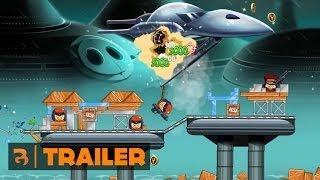 Angry Birds Star Wars 2: Die Klone kommen