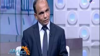 لقاء خاص مع الدكتور عادل عبد الرحمن استاذ العلوم الادارية