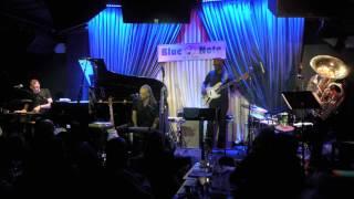 Mino Cinelu World Jazz Ensemble Blue Note NY - Martch, 2014 Songs: ...