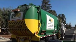 Waste Management of Fresno County ASL Compilation