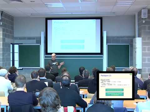 [FOSDEM 2014] Introduction to Ada for Beginning and Experienced Programmers