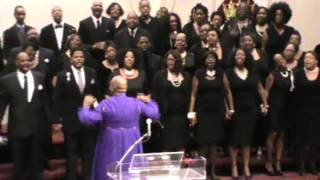 A Tribute to Bishop Gordon Humphrey, Jr- The Lord