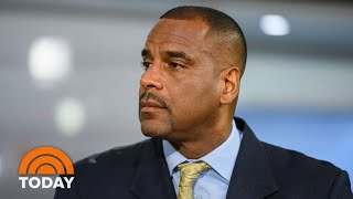 Ex-NBA Star Jayson Williams Discusses His Path To Sobriety | TODAY