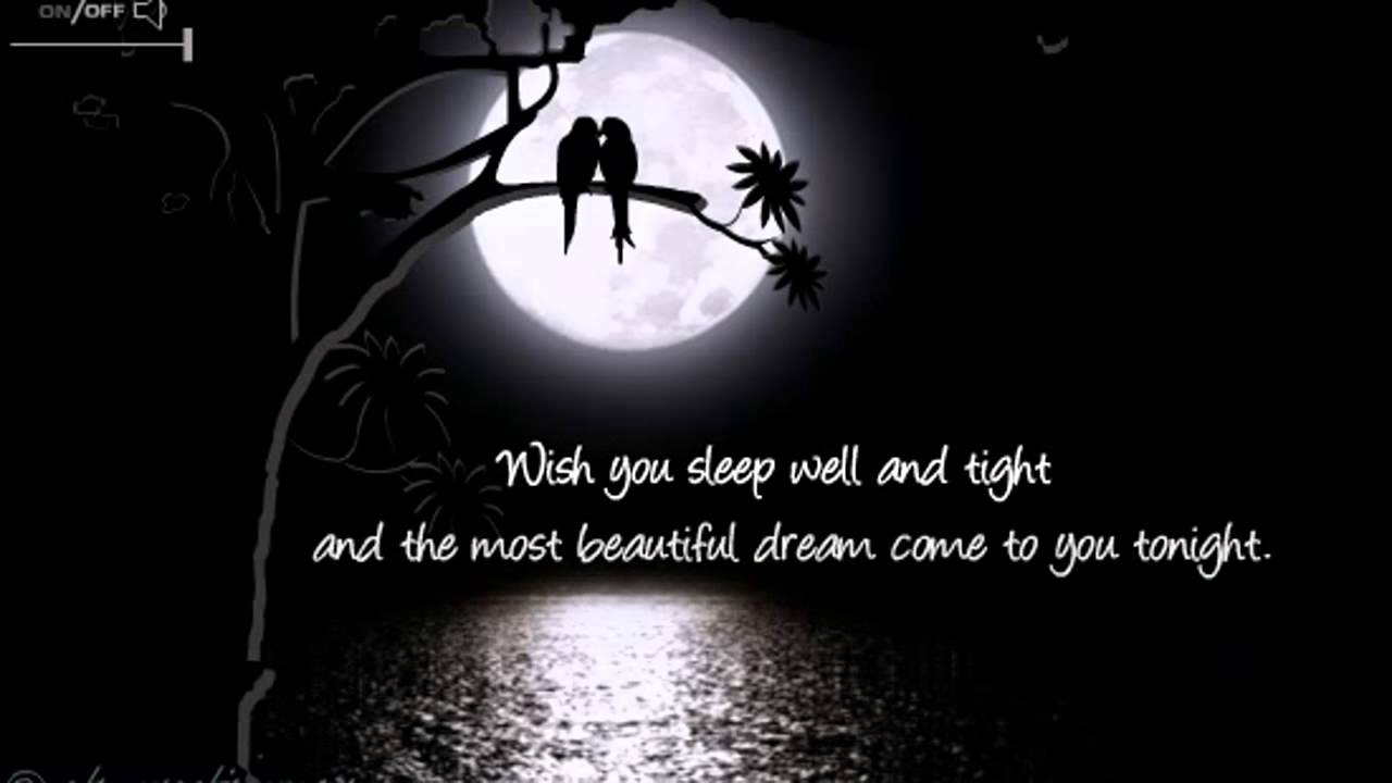Good Night Ecards Wishes Greeting Cards Messages Video