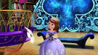 Prenses Sofia Gizli Kütüphane - Bilgi Her Şeyin Anahtarıdır