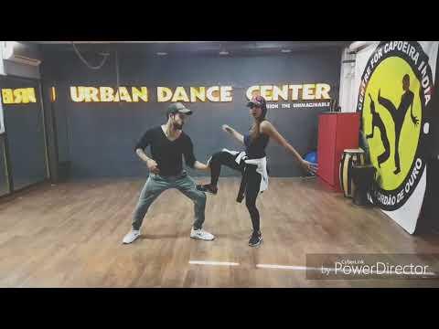 Insane   Sukhe   Dance Conver   Sahaj...